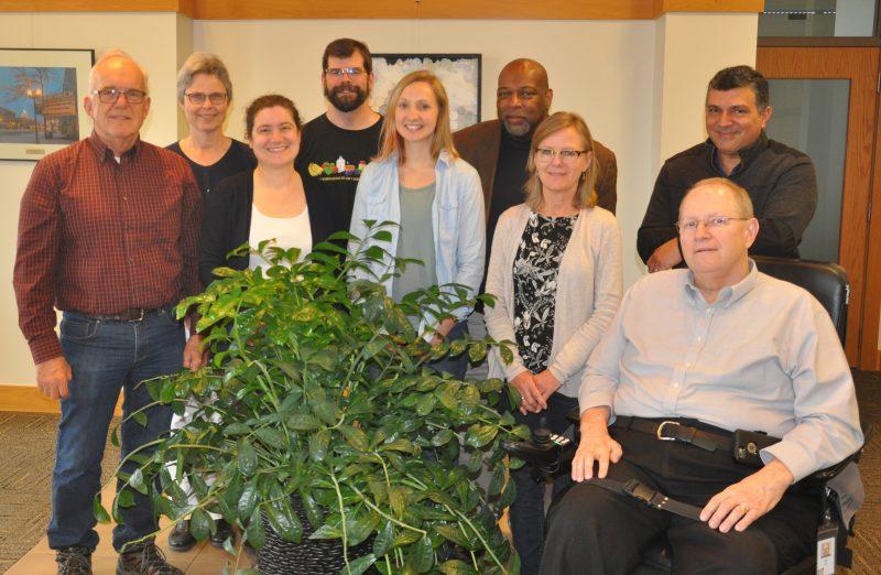 MCCN Creation Care Council group photo